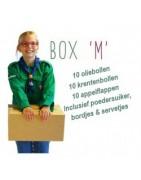 Oliebollenbox M