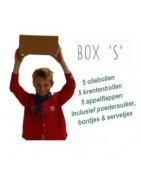 Oliebollenbox S